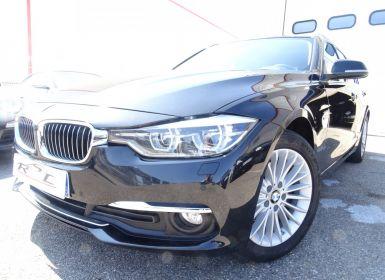 Vente BMW Série 3 Break 320D 190PS BVA XDRIVE / Véhicule Français Occasion