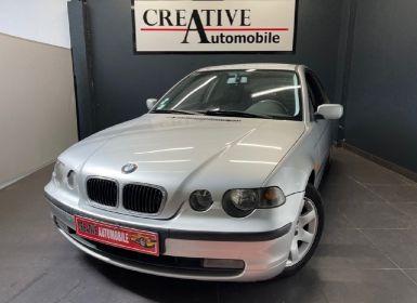 Vente BMW Série 3 Compact SERIE E46 318 ti 143 CV Occasion