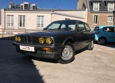 Vente BMW Série 3 (E30) 325i Occasion