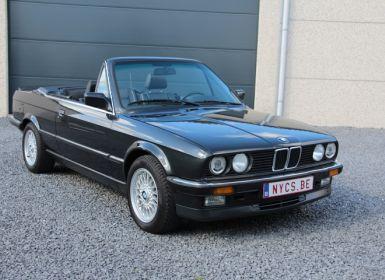 Vente BMW Série 3 E30 325i cabrio Occasion