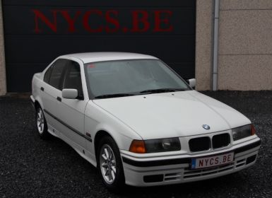Vente BMW Série 3 E36 318 is Occasion