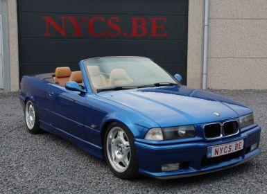Vente BMW Série 3 E36 328i Occasion