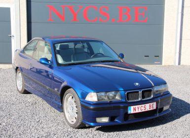 BMW Série 3 E36 M3