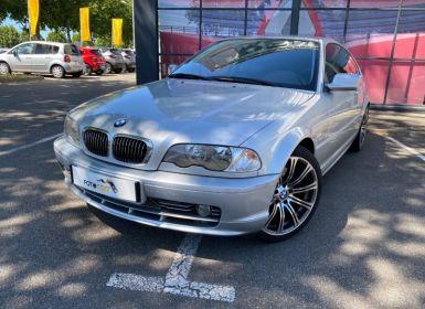Vente BMW Série 3 (E46) 330CI 231CH Occasion