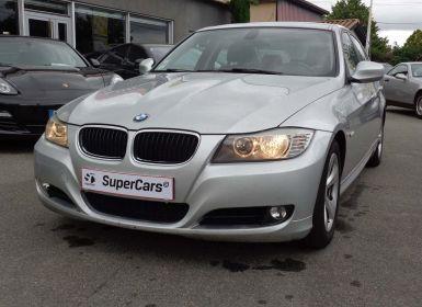 Achat BMW Série 3 E90 320D 163 EFFICIENTDYNAMICS EDITION LUXE Occasion