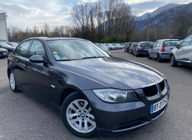 Vente BMW Série 3 (E90) 320DA 163CH LUXE Occasion