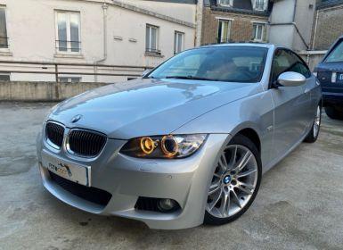 Vente BMW Série 3 (E92) 335IA 306CH SPORT DESIGN Occasion