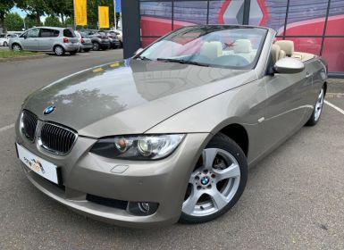 Vente BMW Série 3 (E93) 325IA 218CH LUXE Occasion
