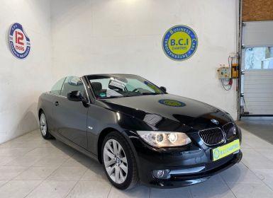 Vente BMW Série 3 (E93) 330IA 272CH CONFORT Occasion