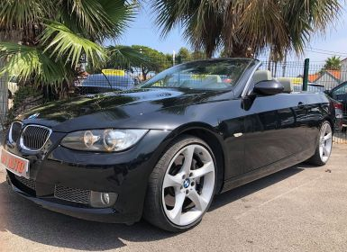 Achat BMW Série 3 (E93) 335IA 306CH LUXE DRIVELOGIC Occasion