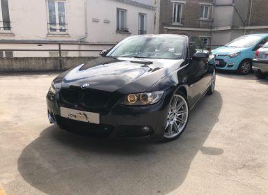 Vente BMW Série 3 (E93) 335IA 306CH SPORT DESIGN DRIVELOGIC Occasion