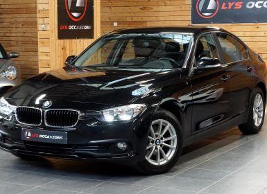 Vente BMW Série 3 (F30) (2) 316D 116 BUSINESS Occasion