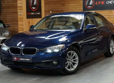 Vente BMW Série 3 (F30) (2) 316D 116 BUSINESS START EDITION Occasion