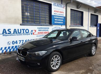 BMW Série 3 (F30) 318D 150CH BUSINESS