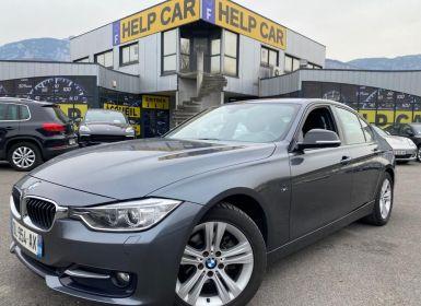 Vente BMW Série 3 (F30) 318DA 143CH SPORT Occasion