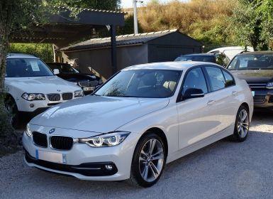 Vente BMW Série 3 (F30) 318DA 150CH SPORT Occasion
