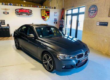 Achat BMW Série 3 (F30) 320 DA 190CH M SPORT PACK M SPORT SHADOW EURO6D-T Occasion