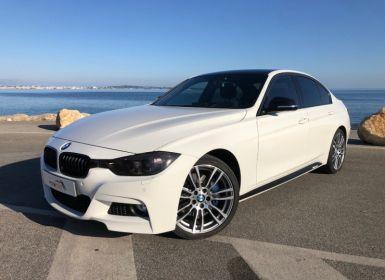 Vente BMW Série 3 (F30) 320D 184CH M SPORT Occasion