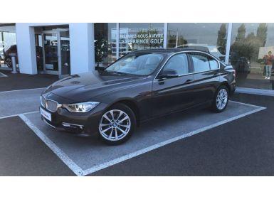 Vente BMW Série 3 F30 320d xDrive 184 ch Modern A Occasion