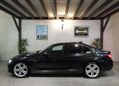 Vente BMW Série 3 (F30) 330D 258 CV SPORT BVA Occasion