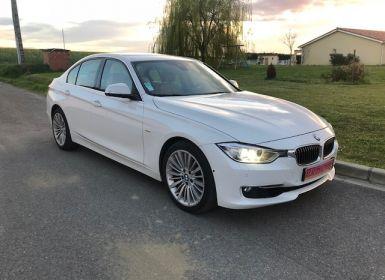 Vente BMW Série 3 (F30) 330DA 258CH LUXURY Occasion