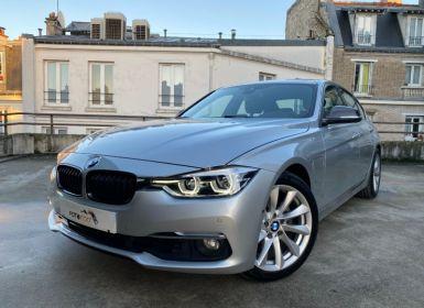 Vente BMW Série 3 (F30) 330EA 252CH LUXURY Occasion