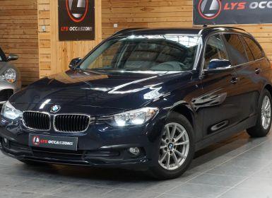 Vente BMW Série 3 (F31) (2) TOURING 318D BUSINESS Occasion