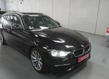 BMW Série 3 F31 335dA xDRIVE LUXURY MOTEUR NEUF