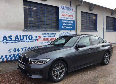 Vente BMW Série 3 (G20) 320IA 184CH EDITION SPORT Occasion