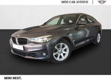 Vente BMW Série 3 Gran Turismo 318dA 150ch Business Lounge Occasion