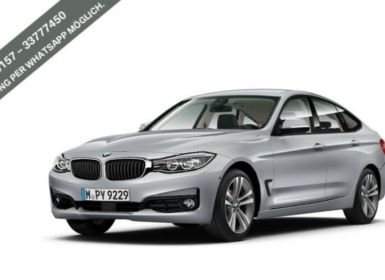 Achat BMW Série 3 Gran Turismo 320d Occasion