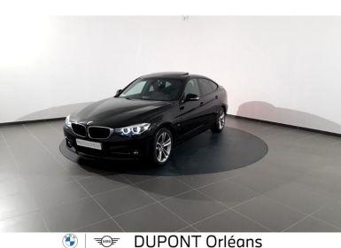 Vente BMW Série 3 Gran Turismo 320dA 190ch Sport Occasion