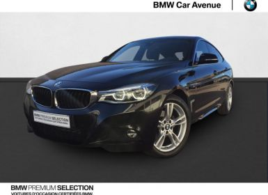 Vente BMW Série 3 Gran Turismo 320dA xDrive 190ch M Sport Occasion