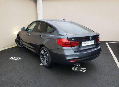 Achat BMW Série 3 Gran Turismo 320iA 184ch M Sport Ultimate Neuf