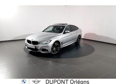 Vente BMW Série 3 Gran Turismo 330dA xDrive 258ch M Sport Occasion
