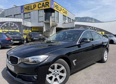Vente BMW Série 3 Gran Turismo (F34) 320DA 190CH LUXURY Occasion