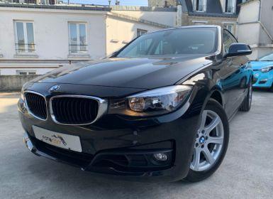 Achat BMW Série 3 Gran Turismo (F34) 320IA 184CH LOUNGE Occasion