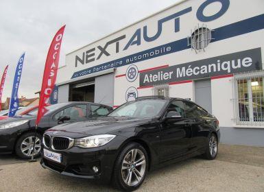 Vente BMW Série 3 Gran Turismo (F34) 328IA 245CH M SPORT Occasion