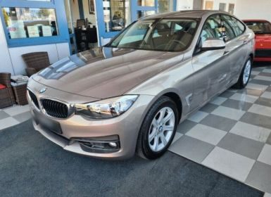 Vente BMW Série 3 Gran Turismo I 320i xDrive 184ch Occasion