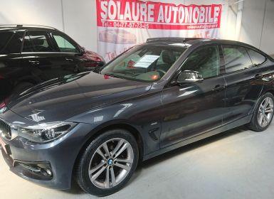 Vente BMW Série 3 Gran Turismo I (F34) 318d 150ch Sport Occasion