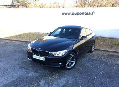 Acheter BMW Série 3 Gran Turismo Serie 318dA 150ch Sport Occasion