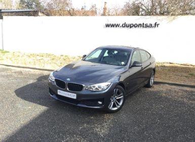 Vente BMW Série 3 Gran Turismo Serie 320dA 190ch Sport Occasion