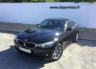 Acheter BMW Série 3 Gran Turismo Serie 320dA xDrive 190ch Business Occasion