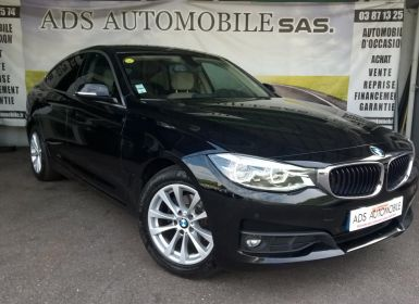 Vente BMW Série 3 Gran Turismo SERIE F34 LCI 318D 150 CH BVA8 Business Occasion