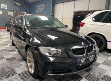 BMW Série 3 LUXE A 320D 163CH