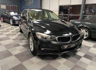 BMW Série 3 LUXURY 318D 143 CH