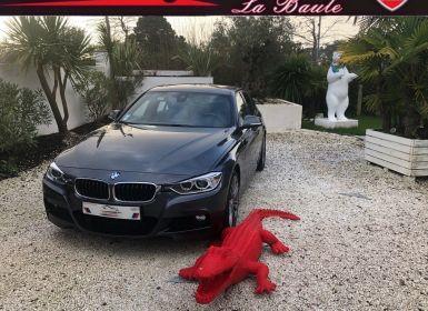 BMW Série 3 M SPORT 330 xd BT SÉQUENTIEL 8 VT Occasion