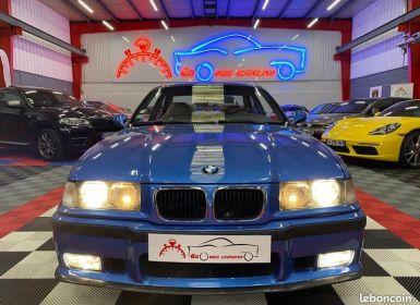 Achat BMW Série 3 M3 E36 3.2 321cv Occasion