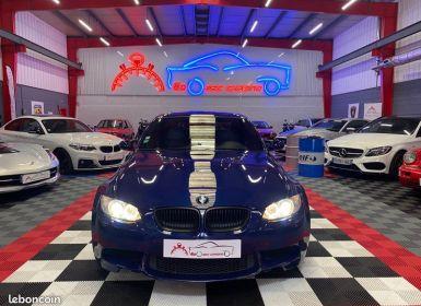 Vente BMW Série 3 m3 e90 4.2 v8 420cv Occasion