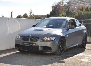 Achat BMW Série 3 M3 E92 DKG Leasing